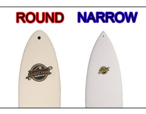 surfboard size guide