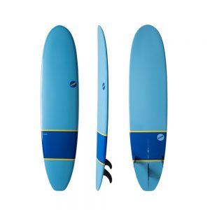 Best surfing longboard review