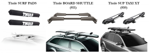 best racks by thule