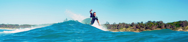 advanced surfboard guide