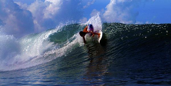 advanced surfboard article