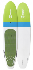 sup surfboard km hawaii