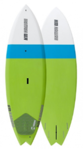 x board sup surfboard
