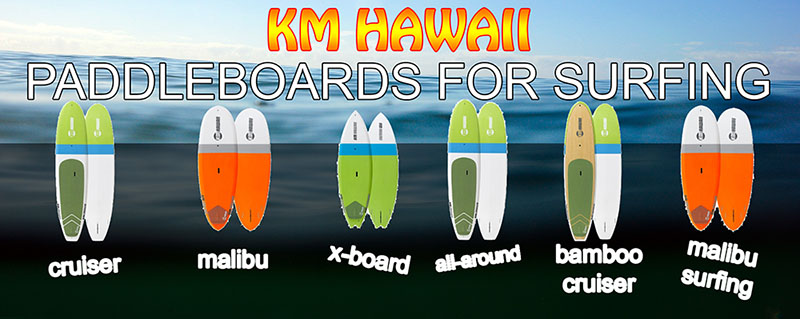 SUP surf boards review