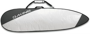 surfboard cover bag with a shoulder strap by dakine