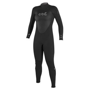 surf wetsuit for women