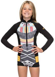 roxy pop surf wetsuit