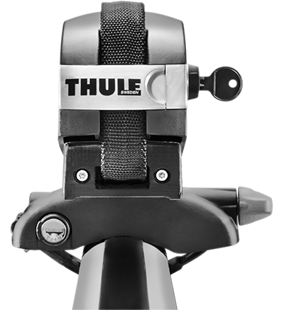 thule sup taxi xt close up from the side