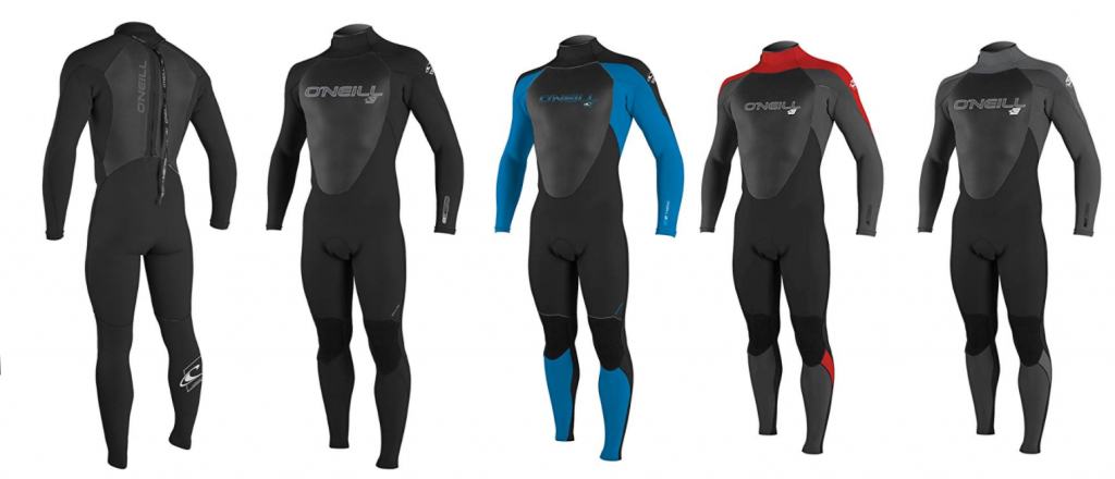 o neill epic surf wetsuit mens