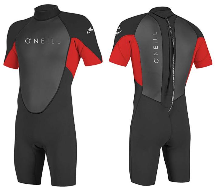 oneill mens surf wetsuit