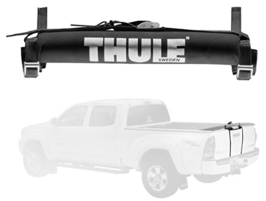 thule tailgate surf pad