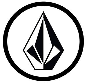 volcom brand logo