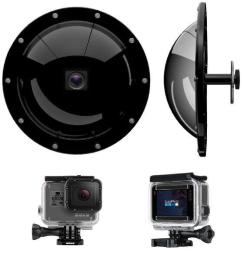 gdome for gopro 5,6,7