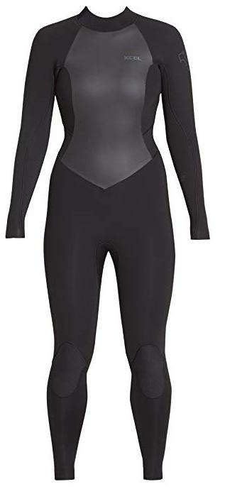 xcel womens surf wetsuit