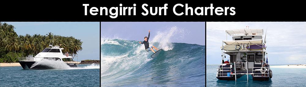 tengirri surf charters