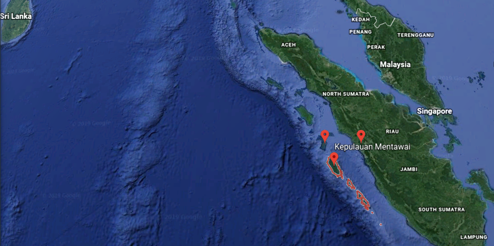 dengirri surf charter locations