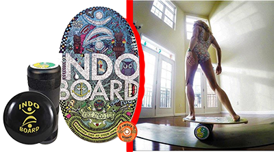 balance board indo
