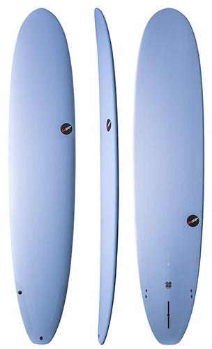 nsp protect longboard