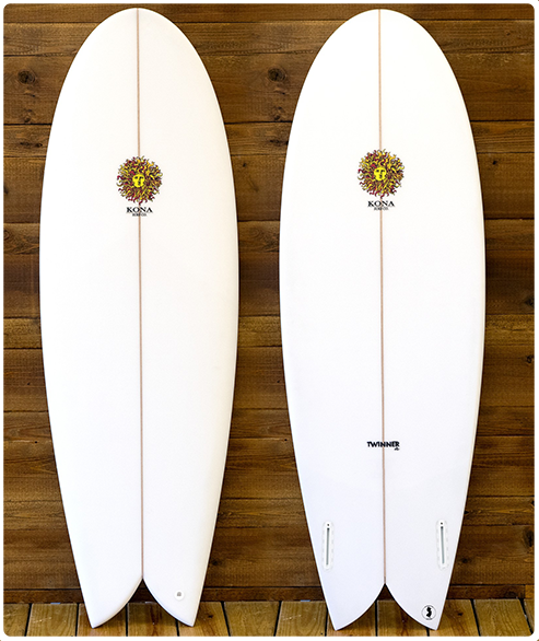 kona egg fish surfboards