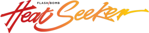 flash bomb heatseeker logo