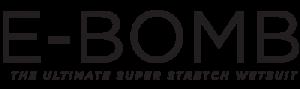 rip curl e-bomb logo