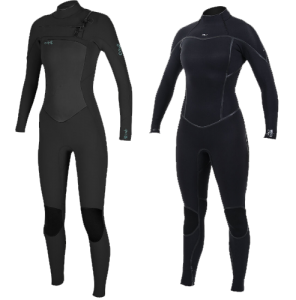 o'neill epic womens wetsuit