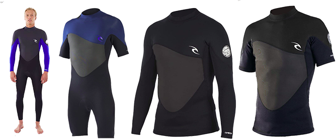 rip curl wetsuits for men