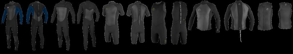 all o'neill original wetsuits