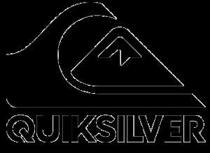 quiksilver brand logo