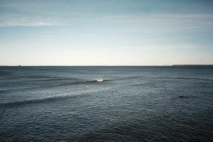 a single wave