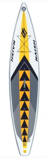 naish stand up paddle board