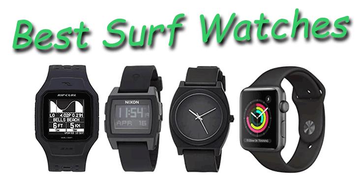 best surf watches